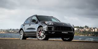 Porsche Suv Sales Doubled Sports Cars In 2016 Photos 1 Of 4