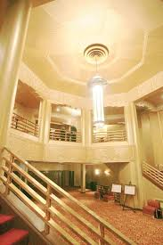 Giant Chandelier Kirby Center Receives 150k To Repair Roof News Citizens U0027 Voice