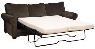 memory foam sofa mattress classic brands 4 5 plush memory foam mattress reviews wayfair