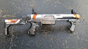 nerf car gun nerf c a r smg from titanfall album on imgur