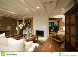 old fashioned living room in house stock photos image 33895063