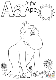 dynamic alphabet coloring sheets yescoloring free safe alfabet
