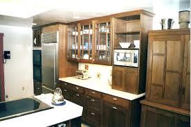craftsman kitchen cabinets for sale craftsman kitchen cabinets for sale ash wood black raised door style