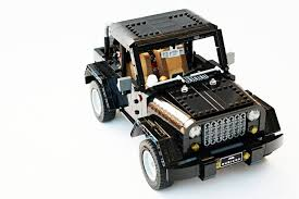 rubicon jeep lego ideas jeep wrangler rubicon