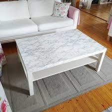 Ikea Living Room Tables Lack Coffee Table Hack Writehookstudio