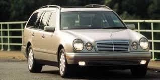 1999 mercedes e320 wagon 1999 mercedes e class wagon 4d e320 awd specs and performance