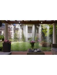 Patio Misters Garden Patio Misting Micro Irrigation Water Cooling System