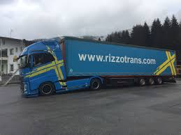 volvo trucks sweden news rizzo trans toblach dobbiaco südtirol alto adige