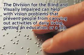 Blind Rehabilitation Bureau Of Rehabilitation Services