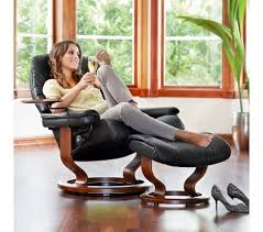 Stressless Chair Prices Stressless Sunrise Classic Recliner U0026 Ottoman From 2 195 00 By