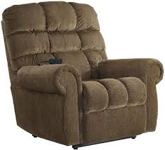Ashley Recliners Signature Design By Ashley 9760212 Ernestine Series Contemporary