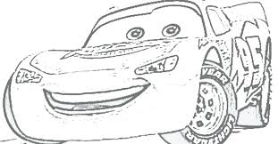 Lightning Mcqueen Coloring Pages Colouring Pages Lightning Free Lighting Mcqueen Coloring Page