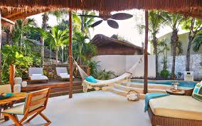 the 2017 world u0027s best resorts in mexico travel leisure
