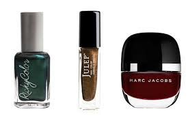the best holiday nail polish for every skin tone glamour