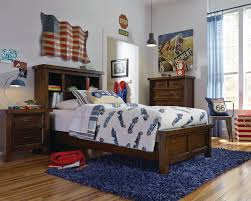 Twin Bed With Storage And Bookcase Headboard by Delray Bookcase Bed Hom Furniture Furniture Stores In