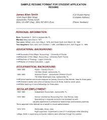 college resume template microsoft word fascinating college student resume templates microsoft word