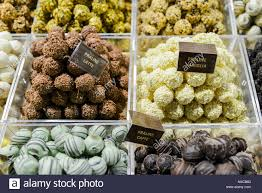 salon cuisine milan milan italy 15th feb 2018 salon du chocolat 2018 chocolate