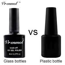 vrenmol 8ml uv nail gel polish long lasting led nail lacquer base