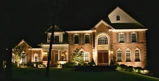 outdoor lighting sacharoff decoration