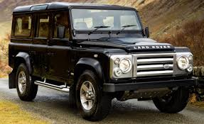 Land Rover Defender 110 Reviews Productreview Com Au