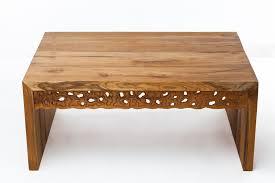 Teak Coffee Table Creative Teak Coffee Table Dans Design Magz Extending A Teak