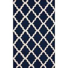 Navy And White Bath Rug Dhurrie Rugs On Round Rugs For Lovely Navy Blue Bath Rugs Rugs Ideas