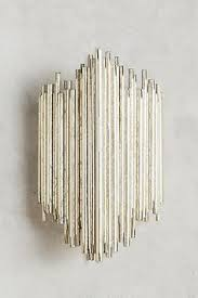 Anthropologie Lighting Tiered Tapers Chandelier Anthropologie Chandeliers And Lights
