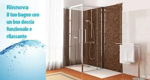 bagno o doccia trasformazione vasca da bagno in box doccia