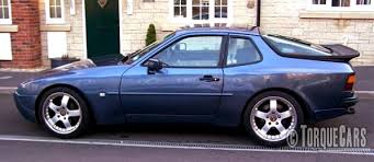 porsche 944 mods tuning the 944 for more bhp power and 944 performance increase