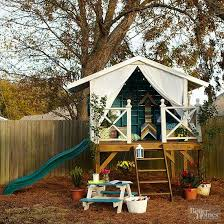 Building A Backyard Playground by 83 Best Diy Playgrounds Images On Pinterest Backyard Ideas
