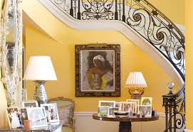 view interior of homes oprah s home makeover oprah s decorating style