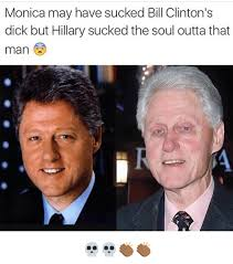 Monica Lewinsky Meme - 10 hillary clinton funniest political memes funny pics pics story