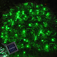 Solar Party Lights 60 100 Led Solar Powered Fairy String Light Outdoor Wedding