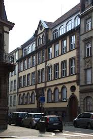 chambre de m騁iers d alsace file strasbourg 4 rue baldung grien jpg wikimedia commons