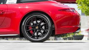 red porsche black wheels 2015 porsche 911 targa review autoevolution