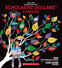 redeem profit through the scholastic dollars catalog scholastic