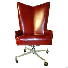 Computer Chairs Without Wheels Design Ideas Desk Chairs Leather Desk Chair Without Wheels Office On Casters