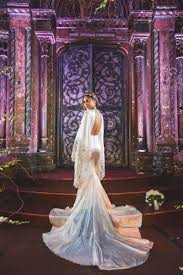custom wedding dress wedding dresses photos pia toscano u0027s unique custom wedding gown