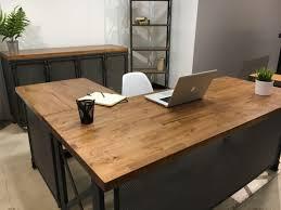 Commercial Desk Industrial Office Furniture Top 25 Best Commercial Regarding