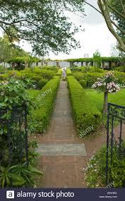 Cummer Museum Of Art And Gardens Italian Style Formal Garden Ellen Biddle Shipman 1931 Cummer