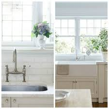1930s Kitchen Sink Tips To Create A Classic White Kitchen Diy Decorator