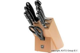 kitchen knives henckel zwilling j a henckels professional s 8 knife block set