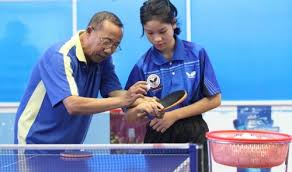 table tennis coaching near me in vietnam well known coaches sought after by amateur trainees