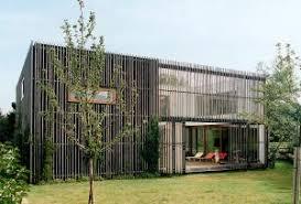 moderne holzhã user architektur holzhaus vor und nachteile holzhäusern holzhäuschen öko