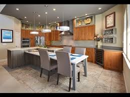kitchen island with table attached table 15 beautiful kitchen island with attached home design lover