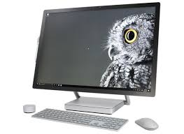 Desktop Or Desk Top Best All In One Desktop Computers For Every Budget Consumer Reports