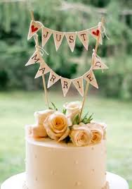 rustic wedding cake topper the complete guide to wedding cake toppers unique ideas tips