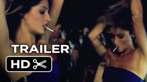 Beautiful Movie The Great Beauty Official Trailer 1 Paolo Sorrentino Movie Hd