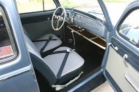 Vw Beetle Classic Interior 1958 Vw Beetle Ragtop For Sale Oldbug Com