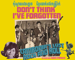 Seeking Season 3 Soundtrack Cambodia S Golden Age Of Illuminates At Mspiff Cities